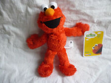 Sesame Street 2002-Now Character Toys