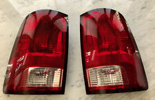 2013-2017 Dodge Ram 1500 REAR LEFT RIGHT  TAIL LIGHT LAMP SET MOPAR OEM