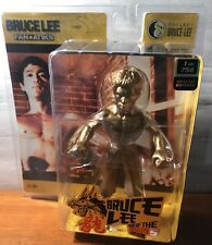 BRUCE LEE - YEAR OF THE DRAGON 1/750 SPECIAL EDT FIGURE FAN*ATIKS / ROUND 5 NEW!