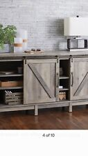 Better Homes and Gardens 420927 Lafayette TV Stand