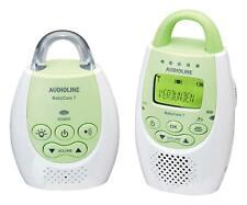Audioline Baby Care 7 rauschfreie Funkübertragung Babyphone