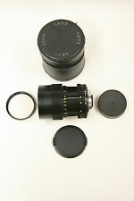 Leica Leitz Vario-Elmar-R 35-70mm f3.5 zoom manual focus lens w/B+W UV, caps, cs