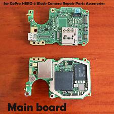 Original For Gopro Hero 6 Black Camera Motherboard Mainboard Logic Board Replace