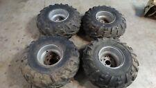 ATV Wheel Bearing/&Seal Kit Both Rear Wheels Polaris 4x4 99-04 P500 Sportsman