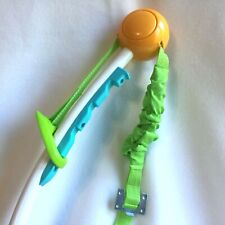 Leg Spring Pole Replacement Finding Nemo Bright Starts Sea of Activity Jumper
