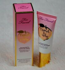 TOO FACED-Primed & Peachy Cooling Matte Perfecting Primer – Peaches and Cream