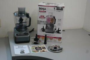 Ninja BN601 Professional Plus Food Processor 1000-Peak-Watts Auto-iQ (US27C01)