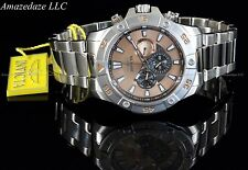 Invicta Men's 47mm Pro Diver Ocean Cruiser Stainless Steel Multi Function Watch