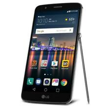 LG Stylo 3 LS777 16GB 4G LTE Smartphone Works with Boost Mobile New
