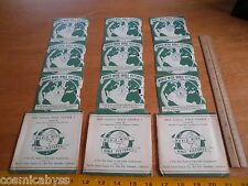 1951 Bible Course lot of 3 viewmaster sets 20th Cntry Millennium Lesson 27 28 29