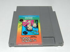 Legend of Kage 3 Screw Nintendo NES Video Game Cart