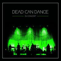 Dead Can Dance : In Concert CD Album Digipak (2013) ***NEW*** Quality guaranteed