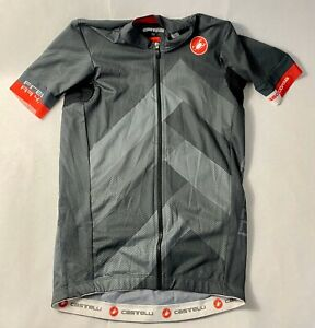 Castelli Free AR 4.1 Limited Edition Jersey - Men's Small