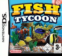 Fish Tycoon [video game]
