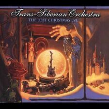 Trans-Siberian Orchestra : Lost Christmas Eve