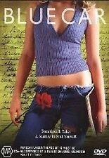 Blue Car (DVD, 2004)
