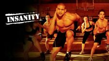 INSANITY DELUXE Workout Digital version - Version numérique ✅ Instant delivery ✅