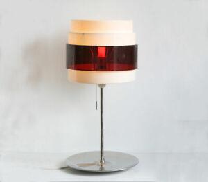 Vintage IKEA Energi Rock table lamp, 1970s