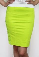 Polyamide Straight, Pencil Skirts for Women