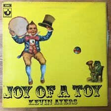 Kevin Ayers ‎– Joy Of A Toy vinyl