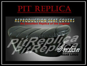 INDIAN MINI MM5A MM5B MM5 *HEAT PRESSED* SEAT COVER [ZCACC]