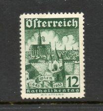 Austria - Scott # B112 - Mint Hinged