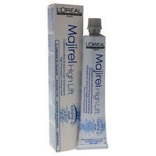 LOreal Professional Majirel High Lift - HL Ash+ for Unisex - 1.7 oz Hair Color