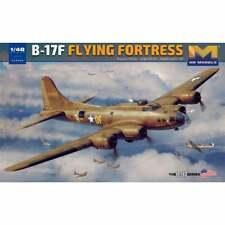 Hong Kong Models 01F002 1:48 B-17G Flying Fortress Early Prod. Model Kit