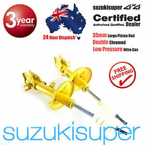 2 Rear Struts fits Toyota Corolla AE100,AE101,AE102,Seca.94-99 Shock Absorbers
