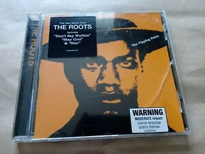 The Roots The Tipping Point CD