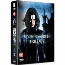 Horror DVD: 2 (Europe, Japan, Middle East...) Thriller Box Set DVD & Blu-ray Movies