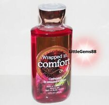 Almond Scent Regular Size Body Washes & Shower Gels