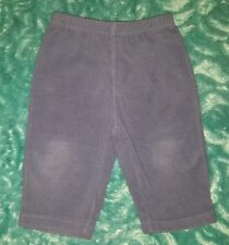 BABY BOYS Sz 00 blue TARGET track pants CUTE!
