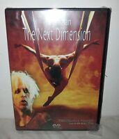 DVD PRAGA KHAN - THE NEXT DIMENSION - NUOVO NEW