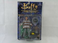 More details for giles buffy the vampire slayer moore action collectibles figure boxed new