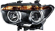 HELLA BMW 7 Series E65 E66 2001-2005 Bi-Xenon Headlight Front Lamp Amber LEFT