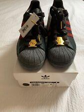 Adidas Superstar Ian Brown 35th Anniversary UK11