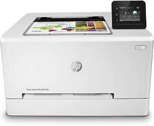 More details for hp color laserjet pro m255dw wireless multifunction printer