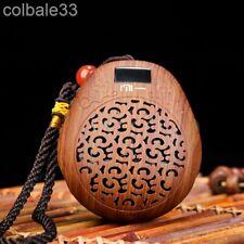 Wooden fish Buddha machine Buddhist chanting 35 song meditation artifact lucky