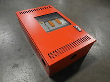 USED Andover Controls AC8 Building Control Module AC256 8S