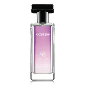 Avon Womens Fragrance Odyssey Cologne Spray 1.7 oz New In Box