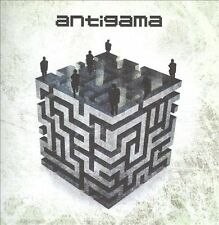 Antigama - Warning (CD, Mar-2009, Relapse Records (USA)) Death Metal/Grindcore