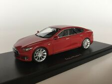 1:43 Schuco Tesla Model S 450897000 RAR