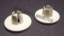SPOOL CAP (2pc) Small Janome NewHome Sewist 500 625E Skyline S3 S5 MyStyle100 +