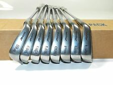 Mizuno Golf Irons Right Handed 8 Piece Set New