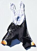 COLUMBIA CAVENDISH ORIGINAL NALINI MOA PRO RACE CYCLING BIB SHORT CULOTTE SZ 3