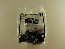McDonald's Happy Meal Star Wars X-Wing Starfigther NEW SEALED #8