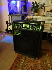 Reconditioned Trace Elliot 715 200w with gig bag