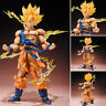 Dragon Ball Z Super Saiyan Son Goku Action Figure Figurines Model Anime Toy Gift
