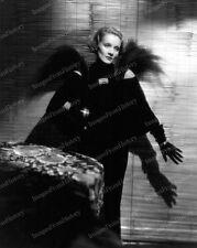 8x10 Print Marlene Dietrich Beautiful Fashion Portrait #057